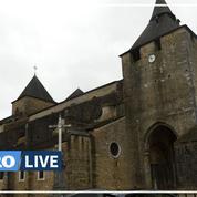 Oloron-Sainte-Marie: «C'est un vol sacrilège»