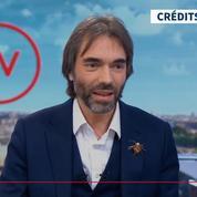 Rapprochement avec Buzyn: «Chaque chose en son temps», estime Cédric Villani