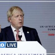 Royaume-Uni: Boris Johnson promet une immigration «plus juste et équitable» après le Brexit