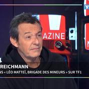 Jean-Luc Reichmann : «En 2020, j'ai peur pour mes enfants»