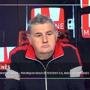 Pierre Ménès : « Je ne cherche pas à être populaire »
