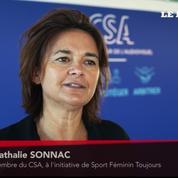 Sport Féminin Toujours : mobilisez-vous