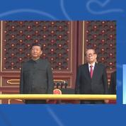 «La Chine est décidée à faire davantage entendre sa voix dans les affaires du monde»