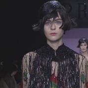 Défilé Giorgio Armani Privé haute couture printemps-été 2020