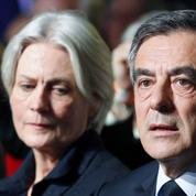 Penelopegate : François Fillon au tribunal