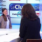Anne-Claire Long (Michel et Augustin) :