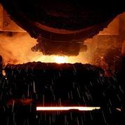 L'UE veut encadrer les importations d'acier jusqu'en 2021