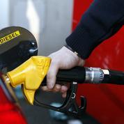 France: les prix des carburants poursuivent leur hausse