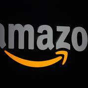 Amazon a réalisé 72 milliards de dollars de chiffre d'affaires au dernier trimestre