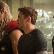 Avengers, l'ère d'Ultron - Bande annonce VOST