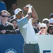 Tiger Woods, la grande inquiétude
