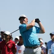 Shell Houston Open : Holmes s'impose en playoff, Dubuisson finit fort