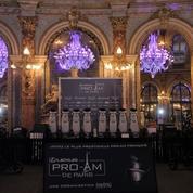 Lexus Pro-Am de Paris 2015, le prestige toujours au rendez-vous