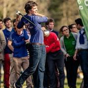 Smuggler Golf Cup, le plus grand tournoi étudiant en France