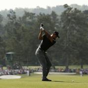 Masters : Le Tigre rugit encore
