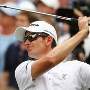 Zurich Classic: Justin Rose enchaîne les titres entre les gouttes