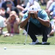 The PLAYERS : Tiger Woods seul face à lui-même