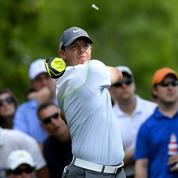 Wells Fargo Championship: Rory McIlroy en démonstration
