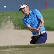 Irish Open : Kjeldsen, contre vents et marées