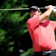 AT&T Byron Nelson: Tournoi pluvieux, tournoi heureux pour Steven Bowditch
