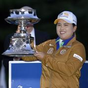 KPMG PGA Championship : Majeur, Acte II