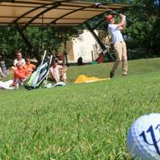 Club Med, la passion du Golf...