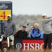 British Open : Un mythe, des stars et un absent…