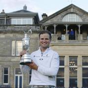 British Open : Zach Johnson, roi d'Ecosse