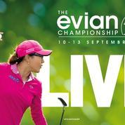 L'Evian Championship toujours aussi jeune