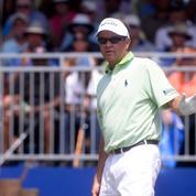 Wyndham Championship: Tiger Woods échoue, Davis Love III renaît