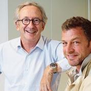 Franck Riboud: «Mes projets pour le golf en France»