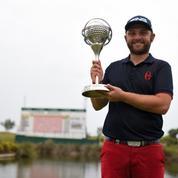 Portugal Masters : Sullivan s'offre un triplé en 2015