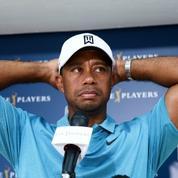 Tiger Woods, la descente « aux enfers »
