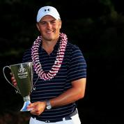 Tournament of Champions: Jordan Spieth débute l'année en patron