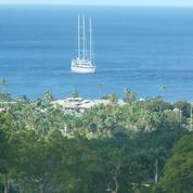 Succès pour la croisière Figaro Golf 2015 aux Antilles