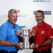 EurAsia Cup 2016, un avant-goût de Ryder Cup…