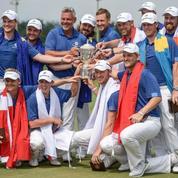 EurAsia Cup : Et maintenant, la Ryder Cup !