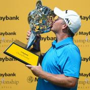 Maybank Championship: Marcus Fraser s'impose «aux tirs au but»