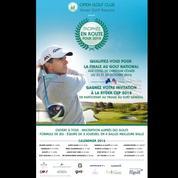 Open Golf Club : En route pour 2018 !