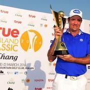 True Thailand Classic: La revanche de Scott Hend