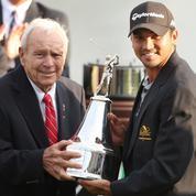 Arnold Palmer Invitational: Victoire de bout en bout pour Jason Day