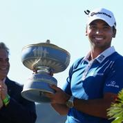WGC-Dell Match Play : Jason Day, l'incontestable numéro un