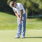Masters : Dubuisson va-t-il enfin dompter Augusta ?