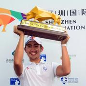 Shenzhen International : Soomin Lee s'impose en assommant Levy