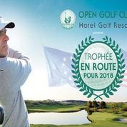 Trophée Open Golf Club