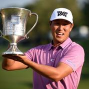 Wells Fargo Championship: James Hahn récidive en playoff