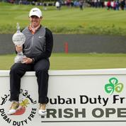 Irish Open : Rory McIlroy prophète en son pays