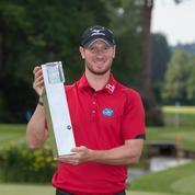 BMW PGA Championship: Chris Wood prend une nouvelle dimension