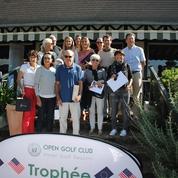 Trophée Open Golf Club 'En route pour 2018