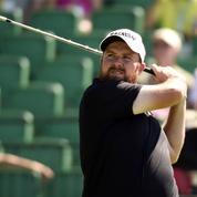 US Open: Lowry accélère, Bourdy reste placé